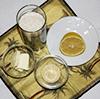лимонный рис рецепт