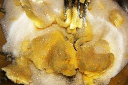приготовление Имбирное печенье