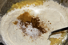 Имбирное печенье рецепт пошагово
