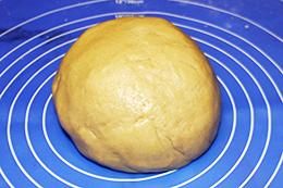 Имбирное печенье тесто