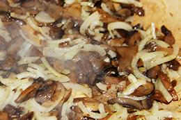 приготовление фасоли
