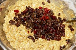 Овсяное печенье рецепт пошагово