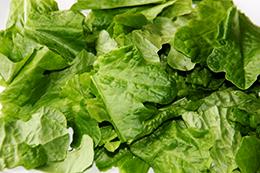 Свежий салат с цуккини