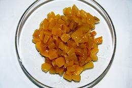 тирамису с персиками фото