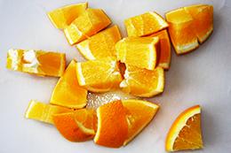 Апельсиновый кекс пошагово фото