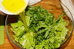 Салат с лисичками пошагово фото
