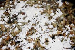 жюльен с грибами  фото