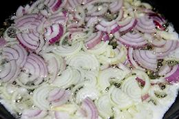 сибас на ужин пошагово фото