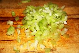 Американский картофельный салат как приготовить фото