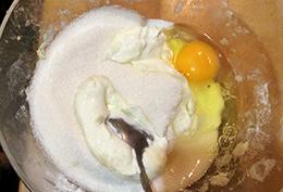 Цветаевский яблочный пирог рецепт пошагово фото