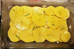Мясо по-французски рецепт пошагово фото