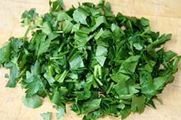 Теплый салат с нутом рецепт пошагово фото