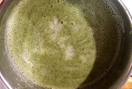 весенний зеленый суп с щавелем и крапивой рецепт пошагово фото
