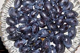Клафути со сливой рецепт пошагово фото
