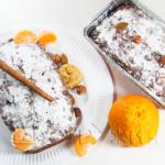 рождественский кекс рецепт пошагово с фото