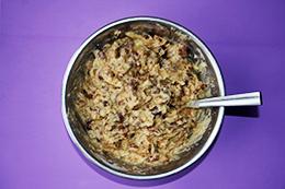 новогодний кекс рецепт пошагово фото