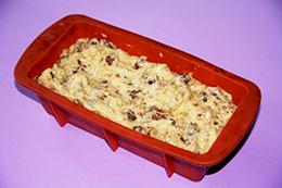 кекс с орехами и сухофруктами рецепт пошагово фото