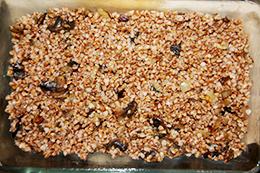 запеканка из гречки с грибами как приготовить фото