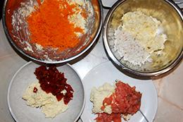 шарики с сыром как приготовить фото
