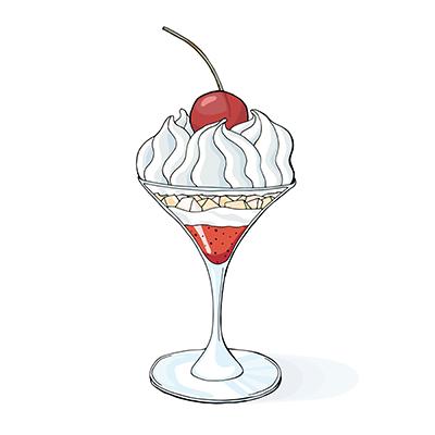 десерты рецепты