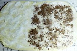 булочки с корицей рецепт пошагово фото