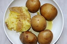 картошка по австралийски, как приготовить фото