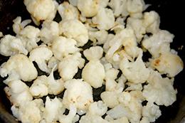 рецепт с цветной капустой, как приготовить фото