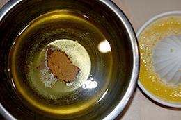 вкусная меломакарона, рождественское печенье, как приготовить фото