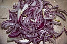 салат киноа и фасоль, как приготовить фото