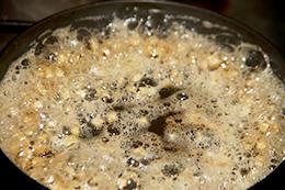 суп пюре из кабачка как приготовить фото