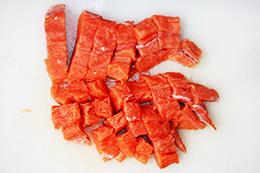 лохикейтто - финский суп с лососем и сливками как приготовить фото