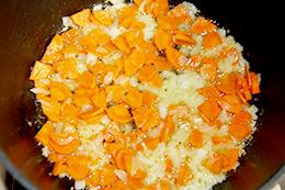 рыбный суп со сливками, как приготовить фото